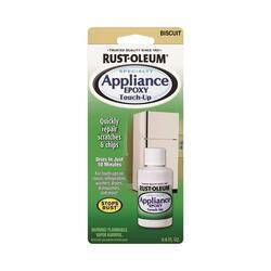 Rust-Oleum 203002 Biscuit Gloss Appliance Touch-Up