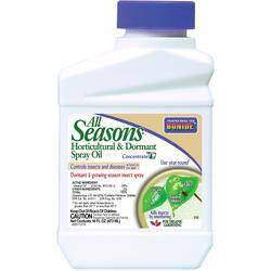 Bonide Products 210 Pint All Season Hort Oil Pint