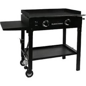 North Atlantic Imports 1517 28-Inch Blackstone Griddle/Grill