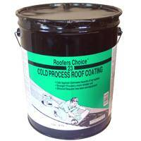 Henry RC023070 Cold Roof Coating