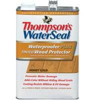 Thompsons 11821 Honey Gold Wood Protector