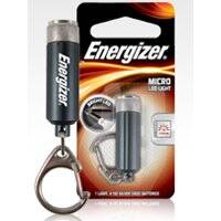 Energizer Battery EMKC4BBP Energizer Micro Keychain Light