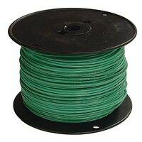 Southwire 12GRN-SOLX500 12grn-Solx500 Thhn Single Wire