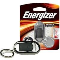 Energizer Battery HTKC2BUBP Energizer Key Chain Light