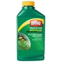 Scotts 0406310 32 oz Weed-B-Gone Concentrate