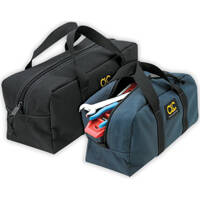 Custom Leathercraft 1107 Tool Bag 2/Pk