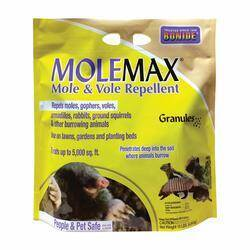 Bonide Products 692 10lb Molemax Repellent Granule