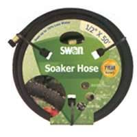 Colorite/swan SNUER12025 1/2x25 Soaker Hose