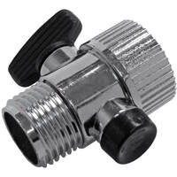 Plumb Pak PP825-8 Shower Adapter W/Flow Control