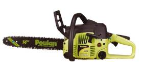 Poulan P3314 14 in Gas Chainsaw 33cc