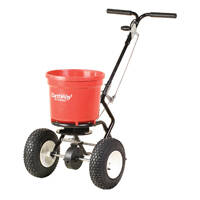 Earthway Products 2150SU Commercial 50lb Push Spreader