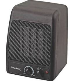 Homebasix PTC-700 Ceramic Heater 750/1500w