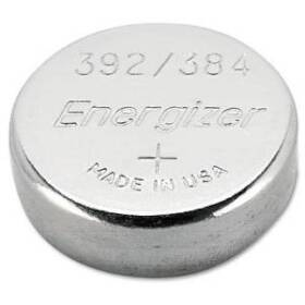 Energizer Battery 8287997 392bp Watch/Calculator Battery