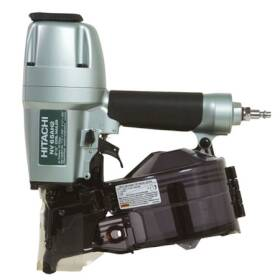 Hitachi NV65AH2 2-1/2 In Coil Siding Nailer