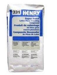 Ww Henry Company 331-094 25lb Patching Compound