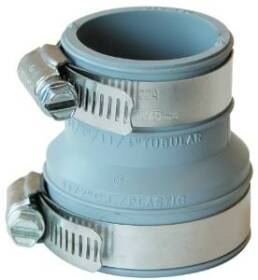 Fernco PDTC150 1-1/2 Drain Trap Connector