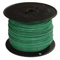 Southwire 14GRN-SOLX500 14grn-Solx500 Thhn Single Wire