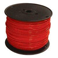 Southwire 14RED-STRX500 14red-Strx500 Thhn Single Wire