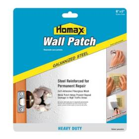 Homax Group 5506 6 in X 6 in Homax Wall Patch