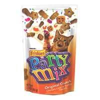 Nestle Purina Pet Care 5000023902 Friskies Party Mix Original