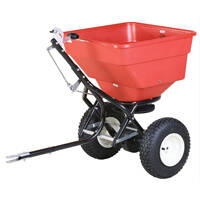 Earthway Products 2170TSU Commercial 100lb Tow Spreader