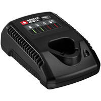 Porter-Cable PCL12C Lithium Charger 12v