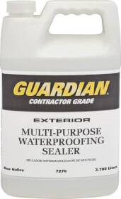 Valspar 7276 Multi-Purpose Waterproofing Sealer 1 Gal