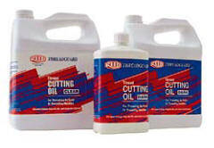 REED UNION CORPORATION 5027404 Threadguard Clear Cutting Oil 1-Qt