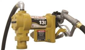 Tuthill Corporation SD602 Fill-Rite Fuel Transfer Pump 13 Gpm