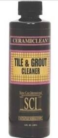 Magic American 00140 Qt Ceramic Tile & Grout Cleaner