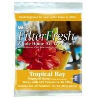 Protect Plus 8464646 Tropical Bay Filter Freshener