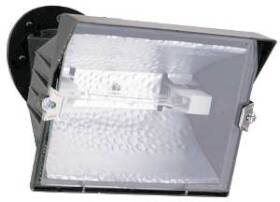 Cooper Lighting EQ-300-WL 300w Brnz Hlgn Floodlight