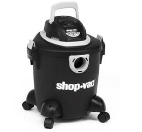 Shop Vac 2030400 Hardware Series Wet/Dry Vacuum 5-Gallon