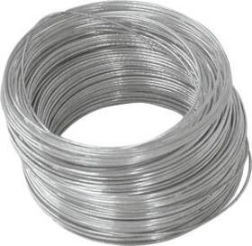 Impex System Group Inc 50135 Wire Steel Galv 22ga 100 ft