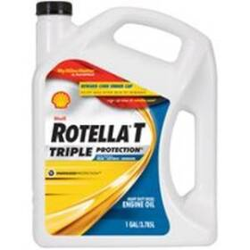 Pennzoil Products 550019920 Rotella 10w30 Gal