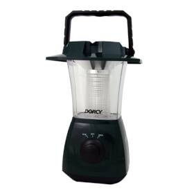 Dorcy International 41-4268 LED Dynamo Lantern USB