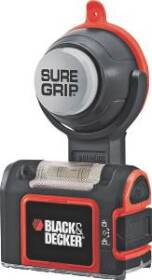 Black & Decker BDL100AV Sure Grip Laser Level