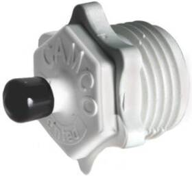 Camco 36103 Blow Out Plug Plastic
