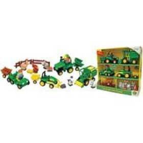 Rc2 Brands, Inc 34984 Fun On The Farm 20pc Playset
