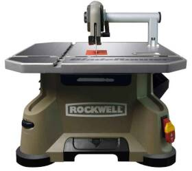 Rockwell RK7321 Bladerunner Cutting Machine