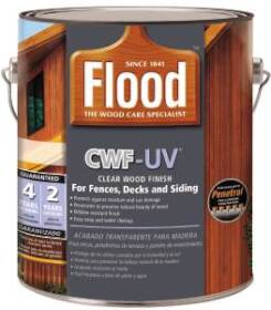Flood 44215 Voc Ext Natural Wood Finish