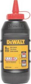 Stanley Tools DWHT47048 8 oz Chalk Red