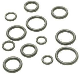 Plumb Pak PP810-1 Pp810-1 O Rings Small Assorted