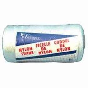 Wellington-cordage 10459 #9 Nylon Seine Twine 575 ft