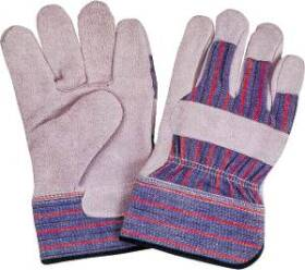 Orgill Inc 9349507 Mens Split Palm Glove