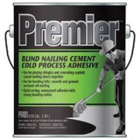 Henry PR400042 1 Gal Cold Roof Cement