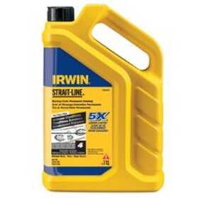 Irwin 4935526 4lb Midnight Black Chalk