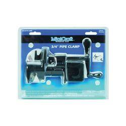 MintCraft JLO-030 Mc 3/4 in Pipe Clamp Fixture
