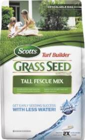Scotts 18346 Grass Seed Tall Fescue 7lb