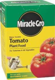 Scotts 2000421 1.5lb Mir-Gro Tomato Food